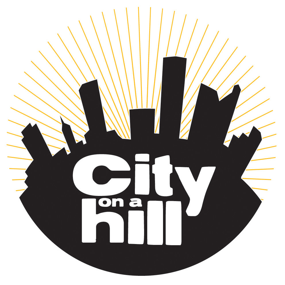 City on a HIll logo, which is the Grades 6-12 group.