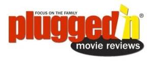 Plugged In logo