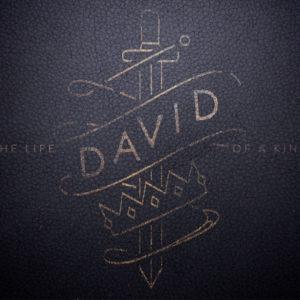 David the Worshiper