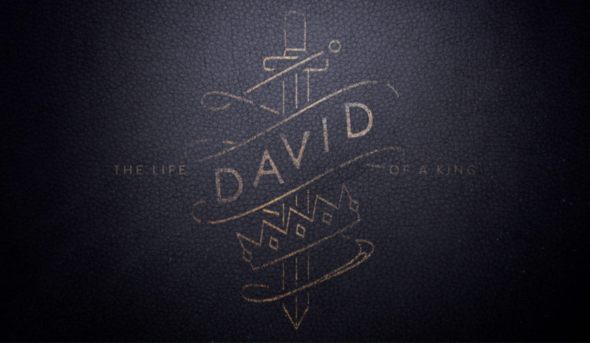 David the Promise-Keeper and Grace-Giver
