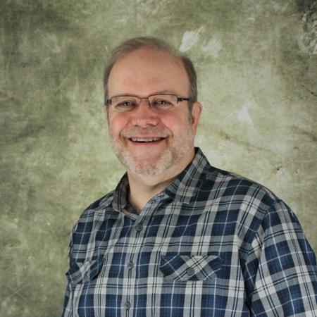 Larry Burk